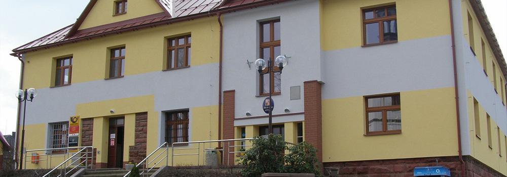 Zateplování budov