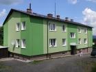 Bytový dům - Pipice