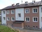 Bytový dům Nedvězí - Slaná u Semil